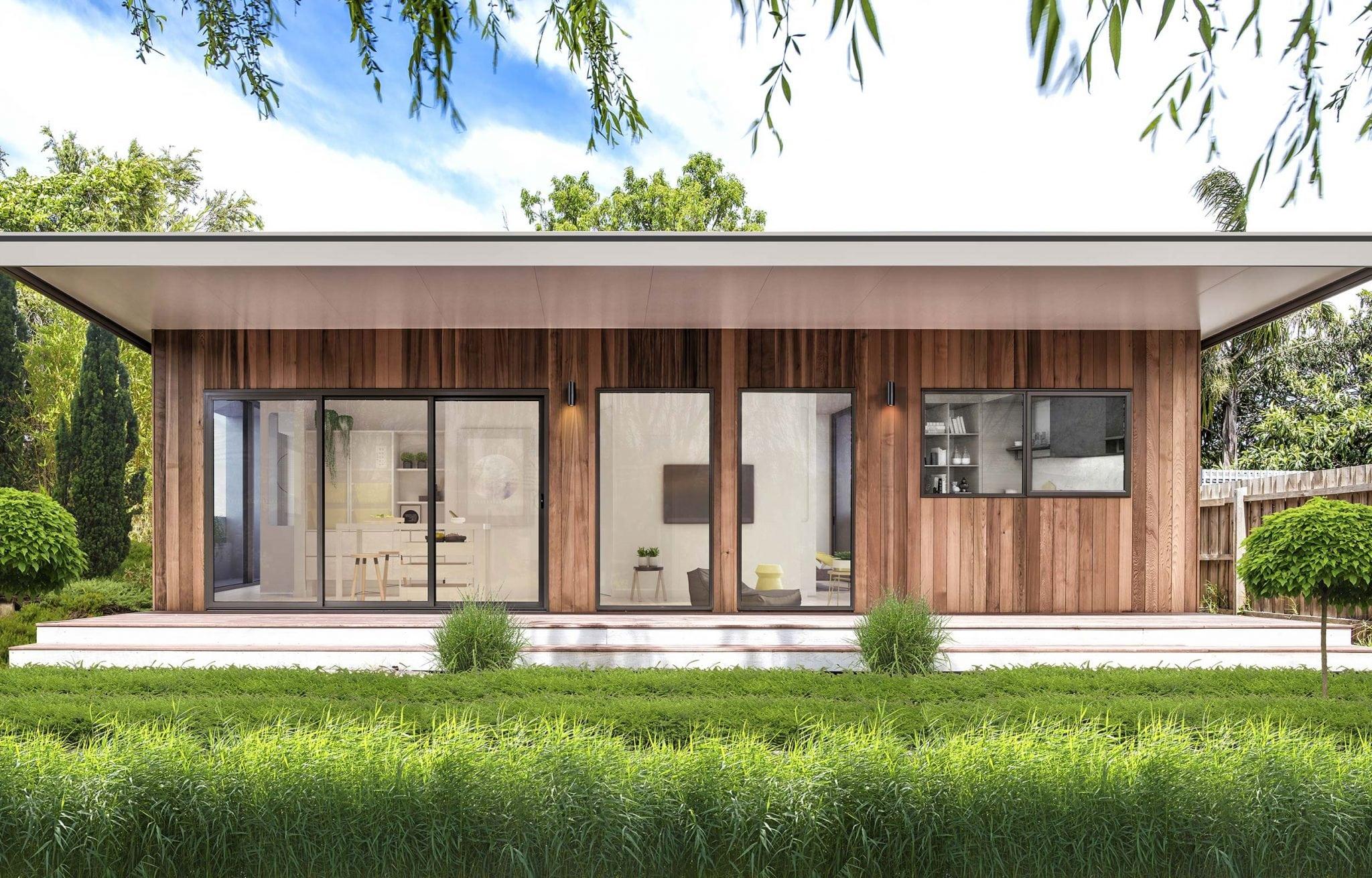 Garden Studios Home