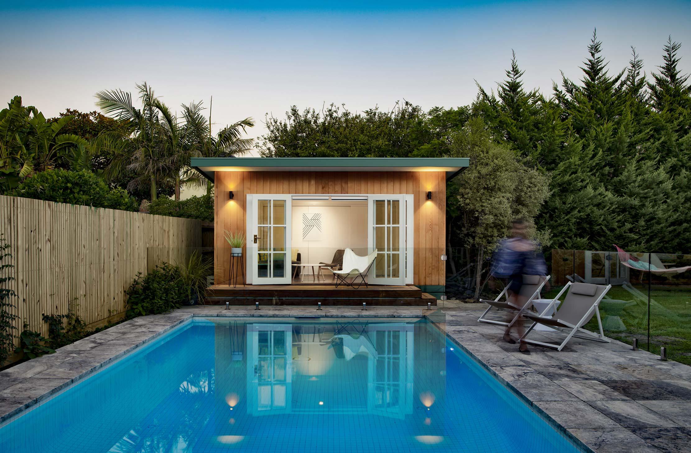 Your Home Studio!