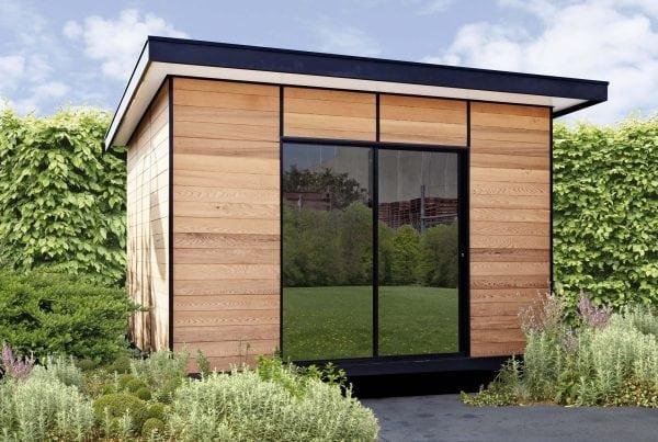 Calatrava Granny Flat From Garden Studios