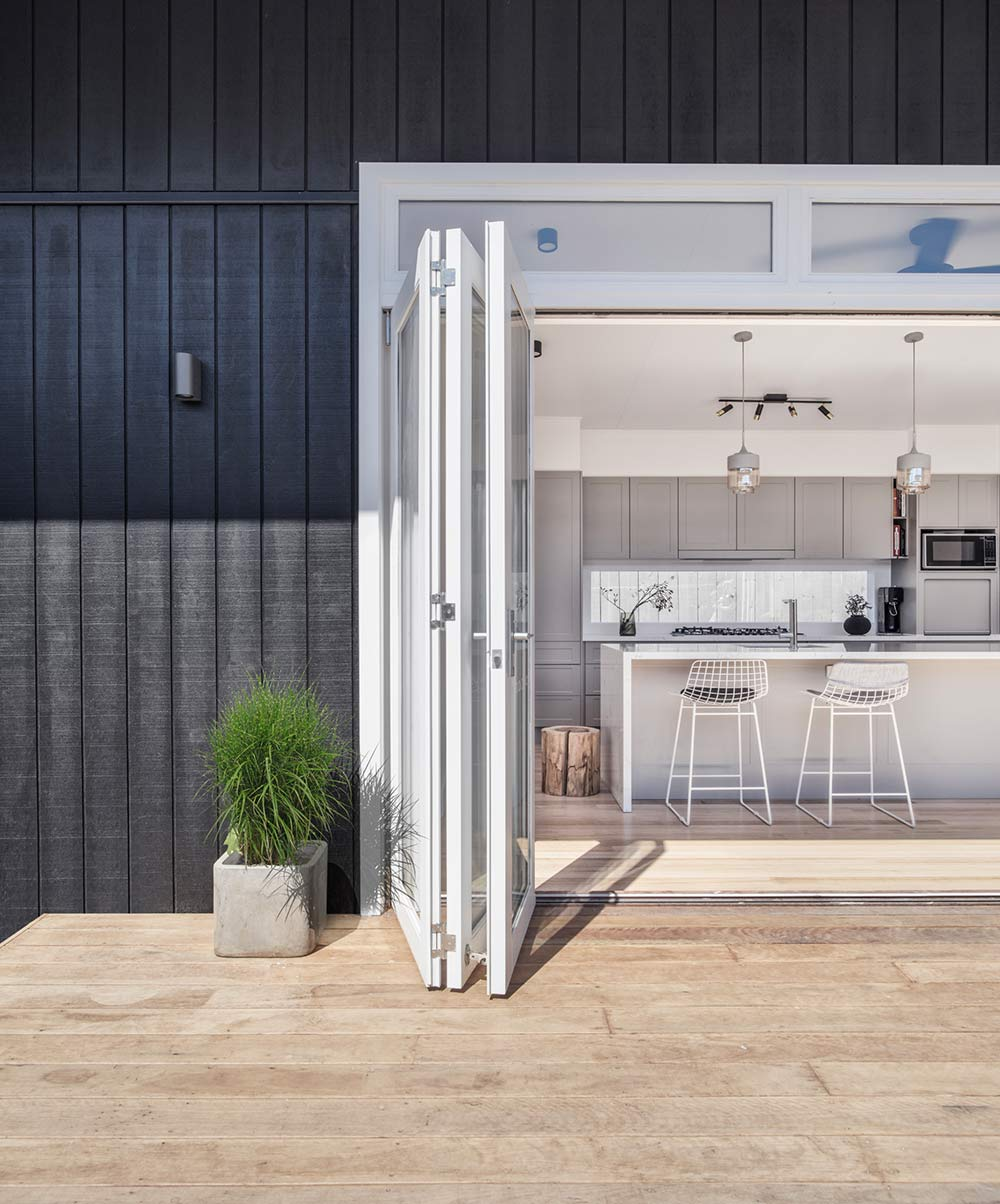 This is an example of our superior interior Granny Flats in Melbourne.