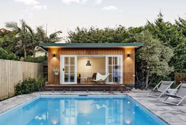 Pei Granny Flat Design - Garden Studios