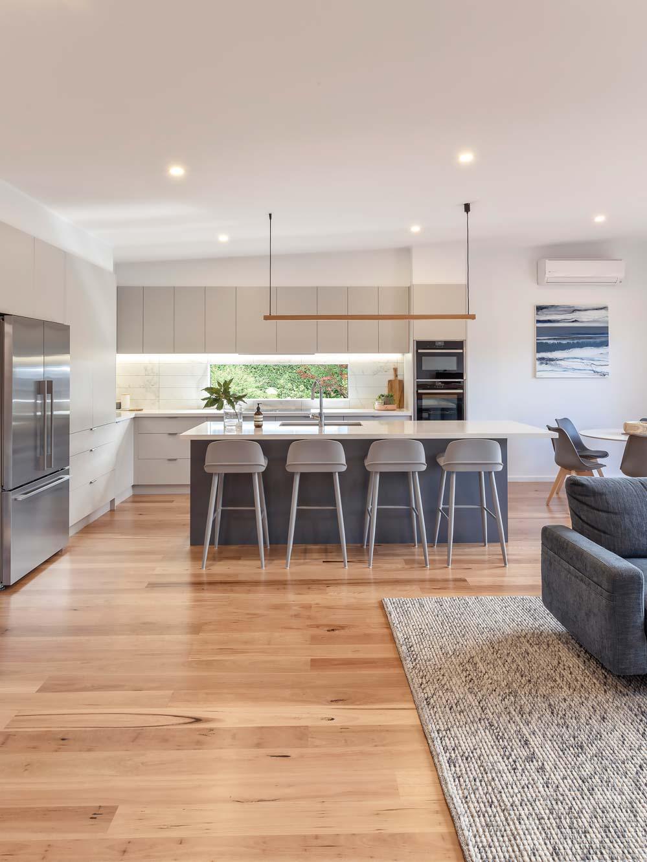 Kitchen Image 3 - Granny Flats Interior Design Gallery