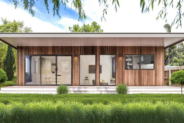Bawa Granny Flats Design | Garden Studios Melbourne