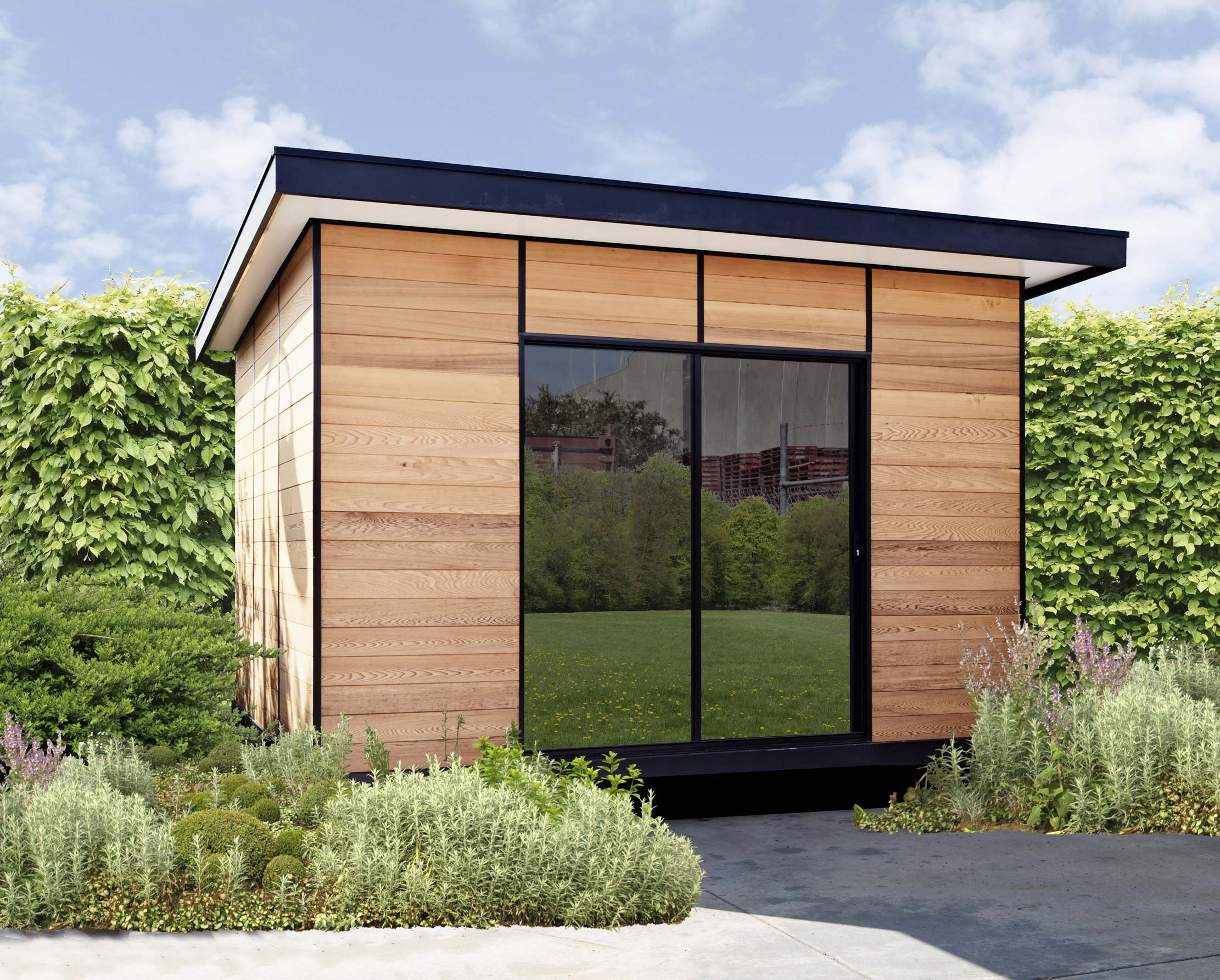 Granny Flats Design | Garden Studios Melbourne