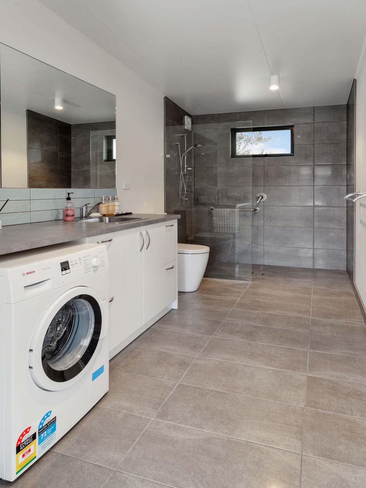 MtMartha-bathroom | Granny Flats | Garden Studios Melbourne