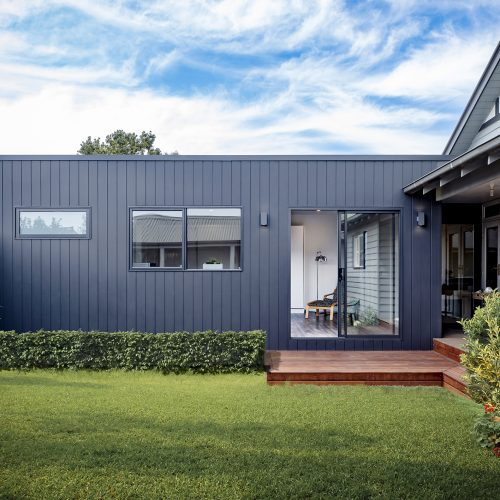 Garden Room Extension | Garden Studios Melbourne