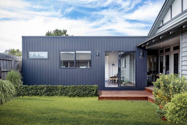 Garden Room Extension | Garden Studios Melbourne