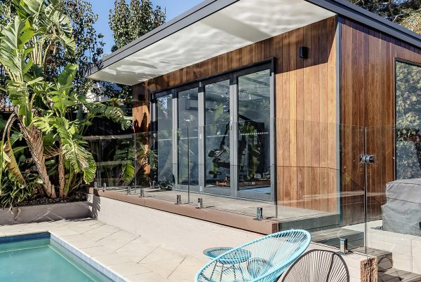 Pool Room | Garden Studios Melbourne