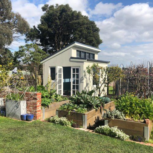 garden shed in heaven | Garden Studios Melbourne