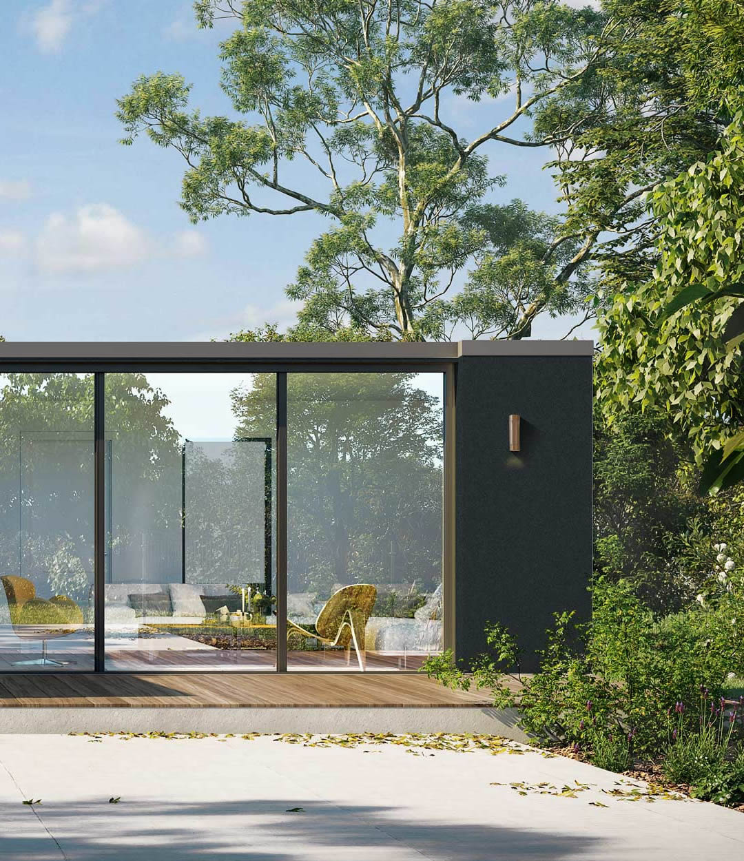 Granny Flat Designer | Garden Studios