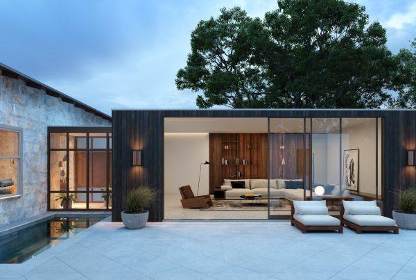 Prefabricated Home Extension | Garden Studios Melbourne