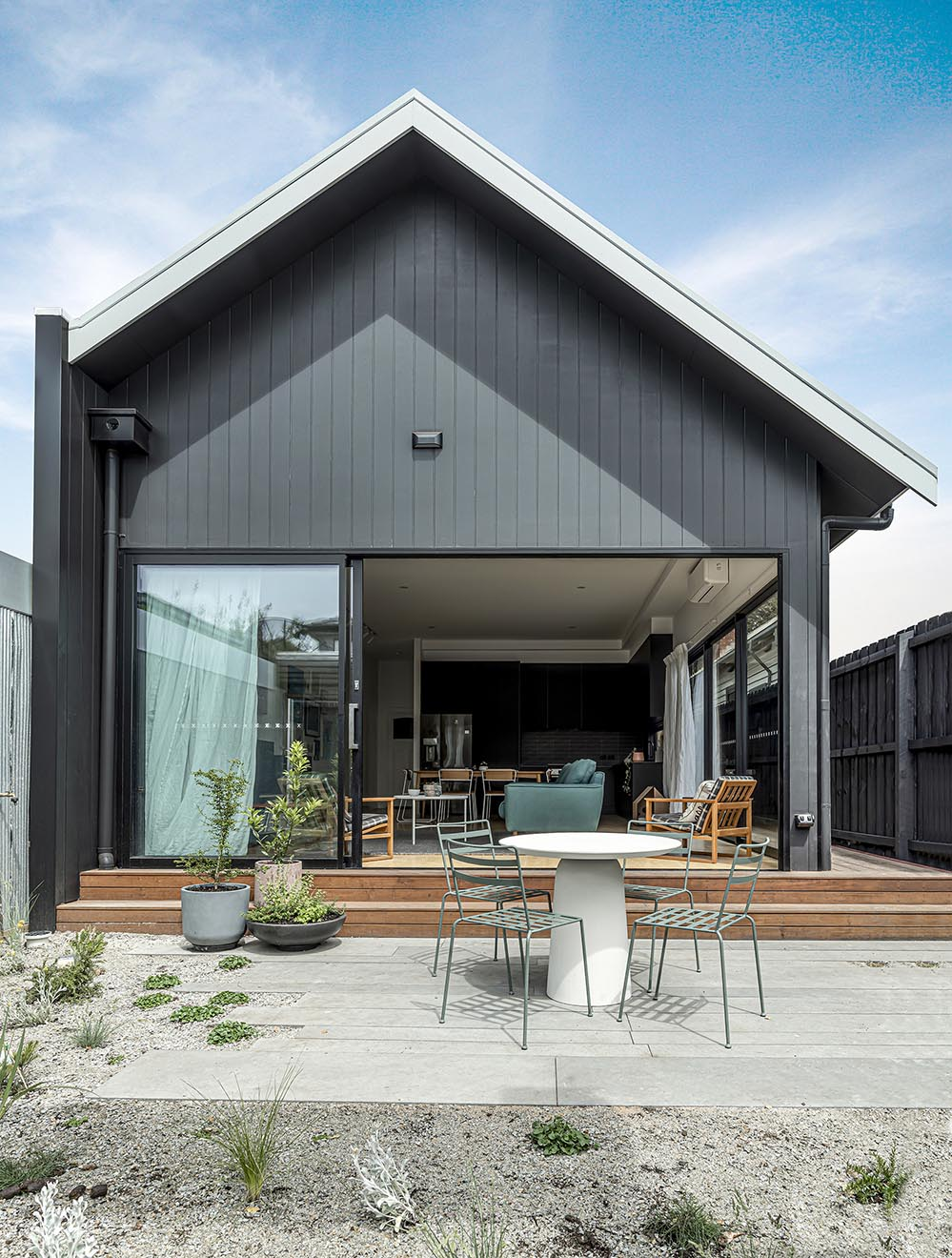 Garden Studio & Home Extension Gallery | Garden Studios Melbourne