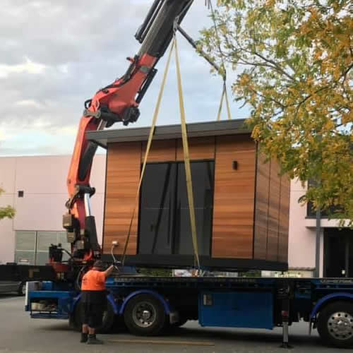 Melbourne Granny Flats Need to be Relocatable