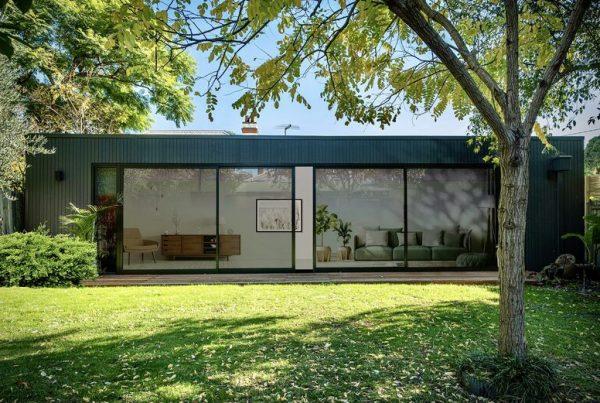 Caulfield Garden Studio