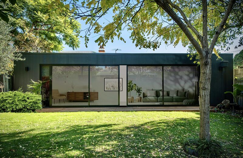 A Beautiful Studio in Caulfield